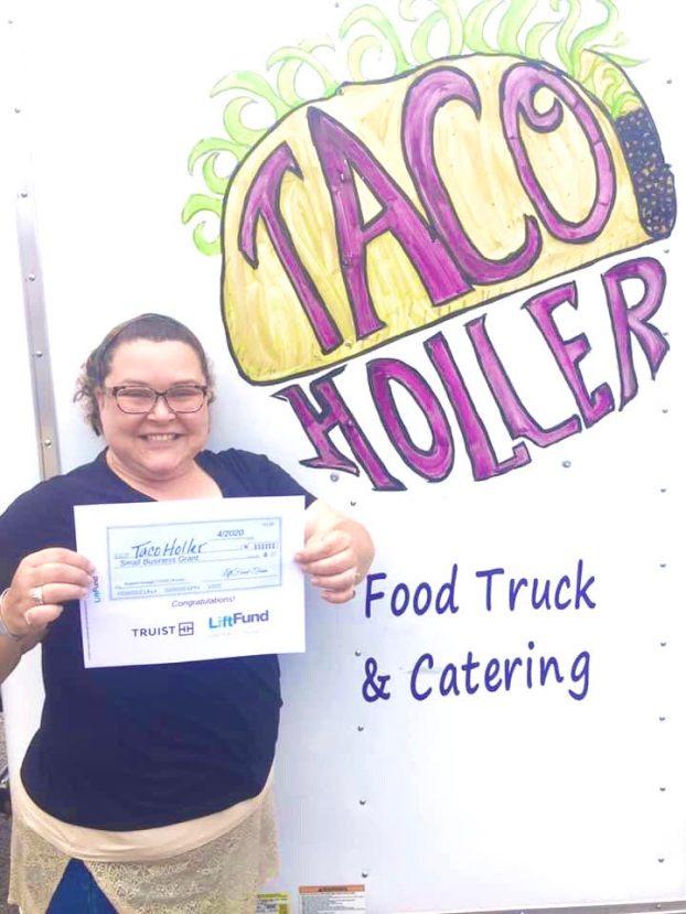 Taco Holler image