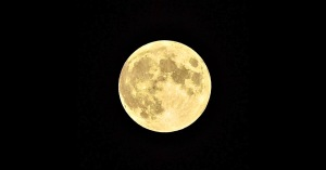 Buck moon